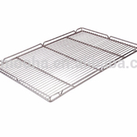 60x 40 cooling rack stainless steel ,cooling wire for bread 19016