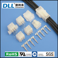 molex 5566 5566-10A 5566-04A 5566-02A 5566-06A 5566-08A electrical quick connect fittings