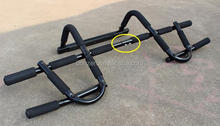 Chin Up Pull Up Door Gym Exercise Bar Indoor Pull Up Bar Home Training Fitness Workout Strenght Bar