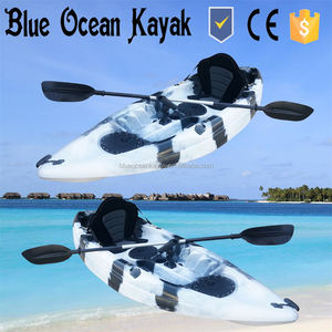 2015 Blue Ocean May hot sale kayak fishing/canoe fishing/boat fishing