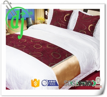 Hotel Inflated Pillow High Quality Bed Sheets Set Manufacturers In Nantong