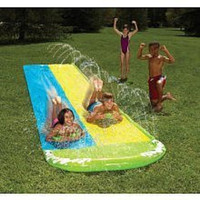 Commercial grade cheap plastic pvc inflatable water slides