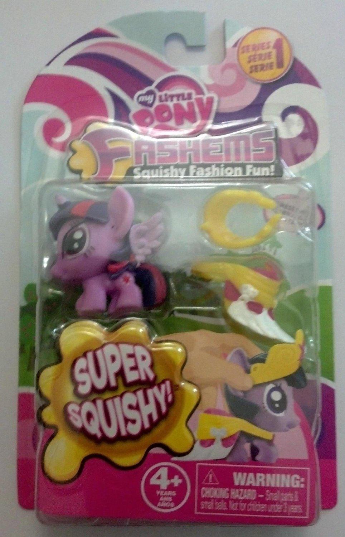 My Little Pony, Fash'ems Series 1, Twilight Sparkle