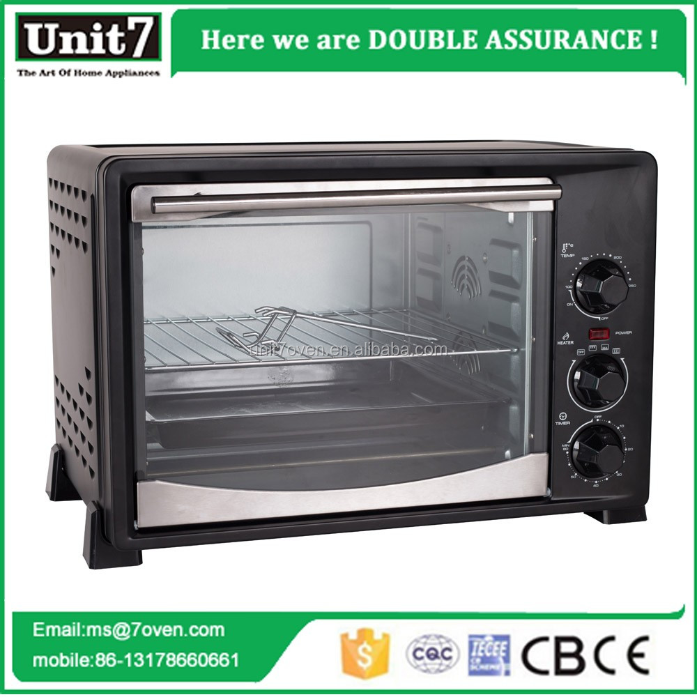 China Electric Oven Toaster Oven: Electric Conventional Oven Commercial Pita Bread Oven Made