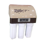 A507- household 5 stage ro water purifier body