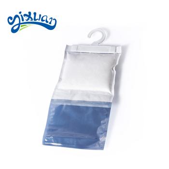 Natural armario colgando absorbente húmedo ido humedad asesino anti-moho  bolsa deshumidificador c3fe90c5632