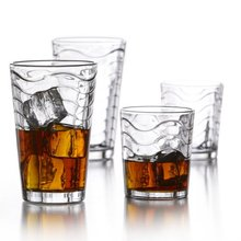 Versatile Highball Drinkware Set 10.5- and 14-oz.