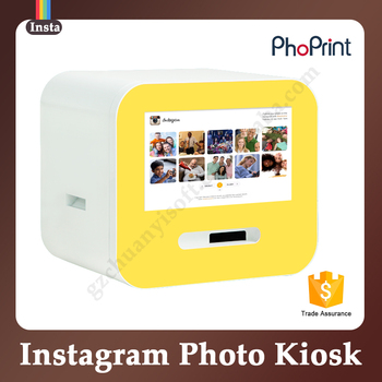 Automatically print multi touch screen portable photo booth automatically print multi touch screen portable photo booth equipment mall kiosk ideas solutioingenieria Choice Image