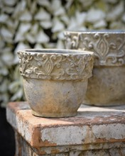 Groothandel Rustieke Plant Terracotta <span class=keywords><strong>Pot</strong></span> Planters Chaozhou <span class=keywords><strong>Aardewerk</strong></span> Potten