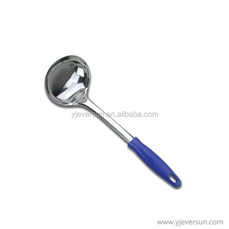 Private labeling ladle kitchen item
