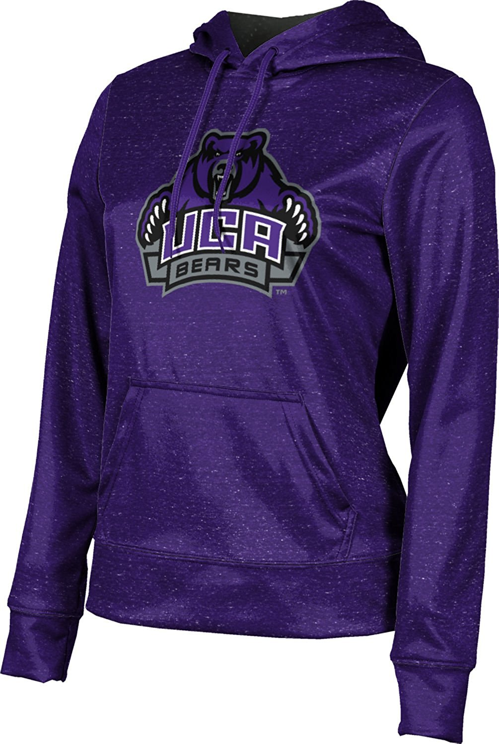 ProSphere Girls' University of Central Arkansas Heather Pullover Hoodie