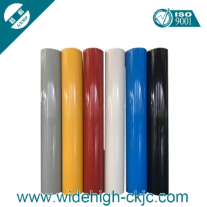 New Products Wear-resisting Epoxy Resin Polymers Pvc Plastic Industrial Flooring Sheet Roll