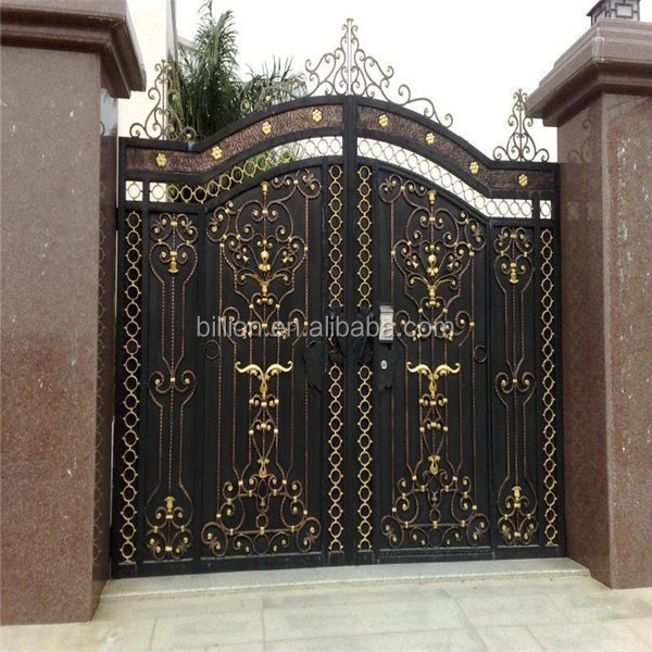 2015 Latest Main Gate Designs