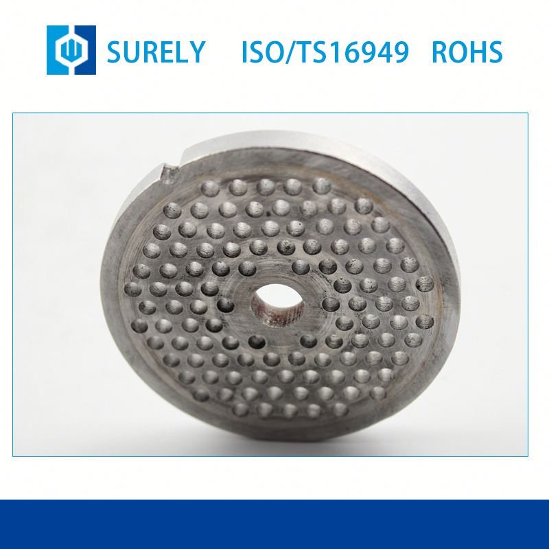 Durable Moderate Price Machining Parts OEM Surely United Kingdom Hot Sale Aluminum Core Vents For Eps Mould