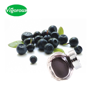High quality acai berry brazil extract/acai berry brazil extract powder/organic acai berry