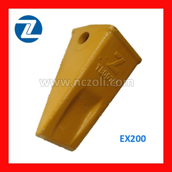 Bucket Teeth TB00705 For EX200/EX210 Excavator TB00705