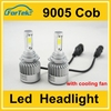 Cob Led Headlight 9005(hb3) 50w