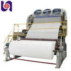 Small Scale Production Plant Small Scale Paper Machine Production Machine For Business