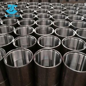 Oil Drill Tubing Casing Pipe Coupling