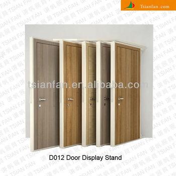 D012 Pull Out Door Display Rack Buy Pull Out Door