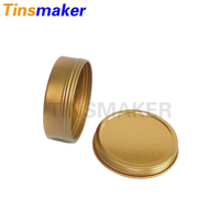 Small Round Tin Containers Manufacturers In China
