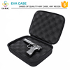 Hard protective waterproof EVA case/gun box/ tool box with engineered foam