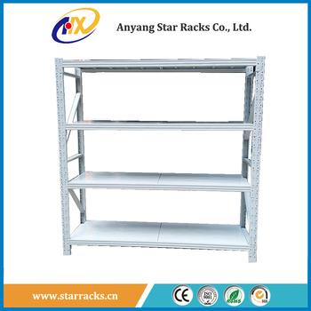 Customized Warehouse Pallet Rack/Metal Storage Rack System/Garage Storage  Racks For Storage