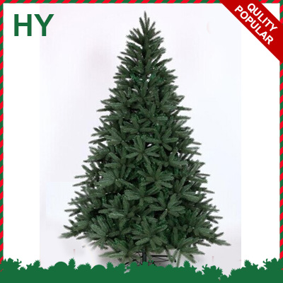 2017 new design hot sale artificial christmas tree