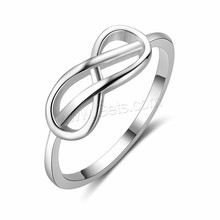 Plain sterling silver <span class=keywords><strong>링</strong></span> 925 기하학적 (eiffel tower) 패턴 different size 대 한 choice & 대 한 woman 15 미리메터 1 미리메터 1311877