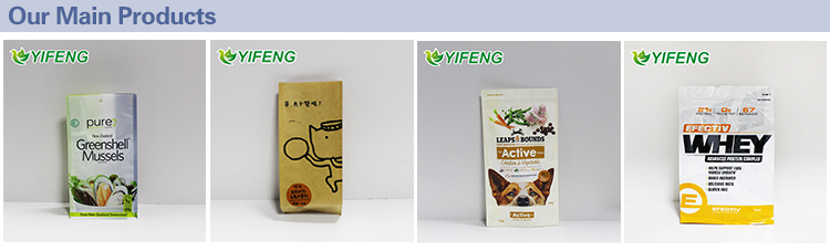 Yucai-Food Packaging with Printed Stand Up Pouches-37