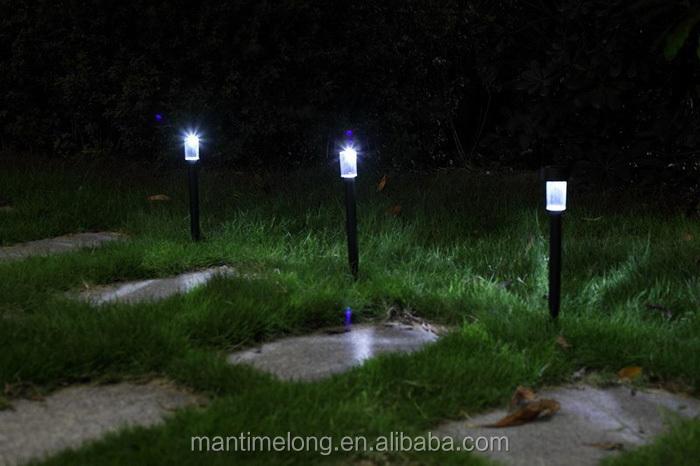 Solar Powered Grave Lights Cemetery Solar Lights Buy