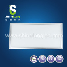 UL DLC listed 2x4 600x1200 Ceiling LED Light Panel