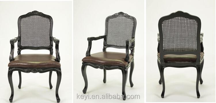Esszimmer Rattan Ruckenlehne Aus Holz Sessel Leder Sessel Ch 705 Buy Leder Sessel Bunte Leder Esszimmerstuhle Leder Wohnzimmer Stuhle Product
