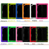 Newest Heavy Duty Case, Shock Proof Touch Screen Case Cover For Ipad 2 3 4