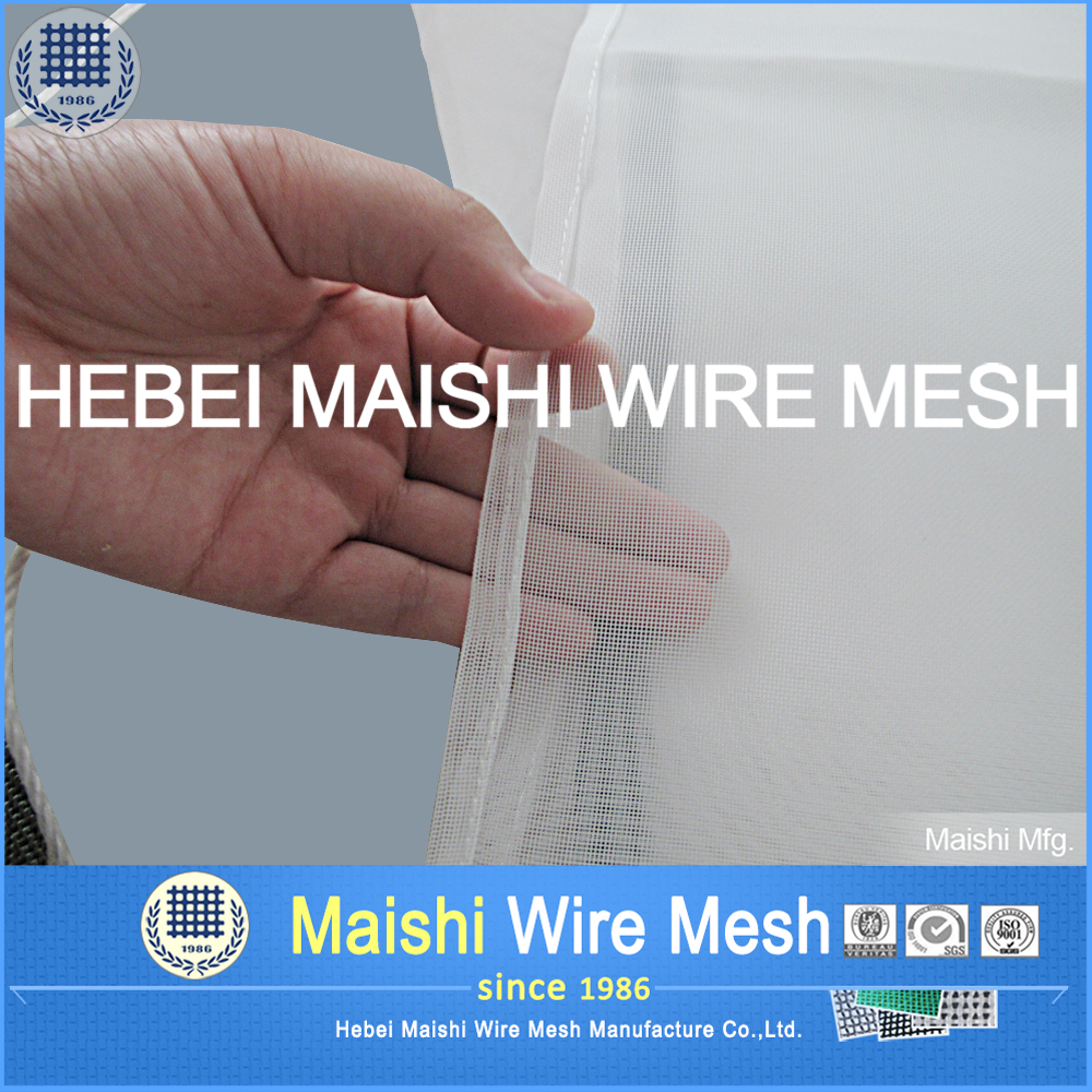 Black Nylon Mesh for Bee and Sound