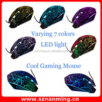 Fashion 6D Optical Gaming Mouse