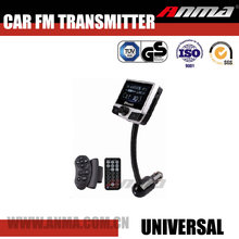 Universal dvd mp3 car stereo audio usb player