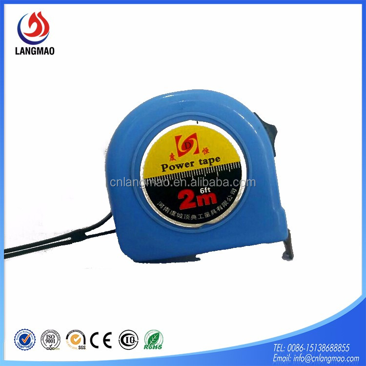 Cloth tape measure wheel