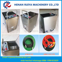 dry ice blasting/dry ice cleaning machine/dry ice blaster for sale 0086-15981835029