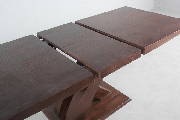 Vierkante Eettafel Uitschuifbaar.Vierkante Houten Eettafel Cool Vierkante Eettafel Personen Fmdf