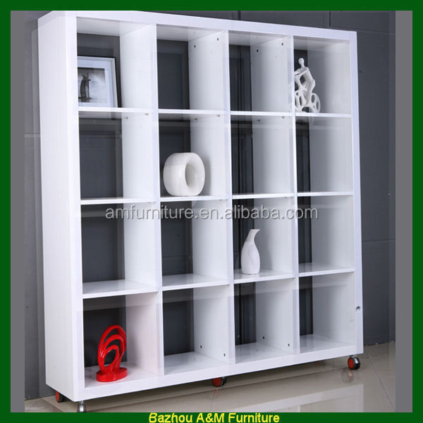 Wooden Bookshelf With Wheels Wholesale, Bookshelves Suppliers   Alibaba