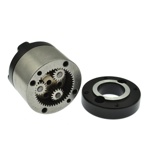 High End Customization Qualified CNC Machined Motor Planetary Gear Set
