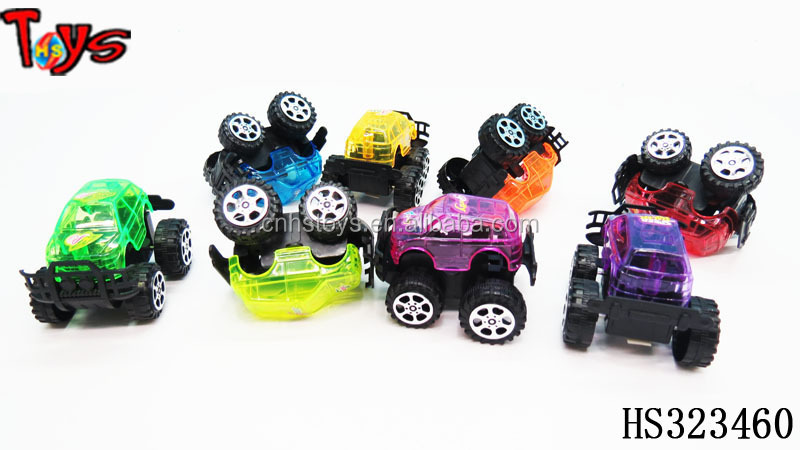 promotional toy mini plastic car toy