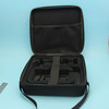 Tactical Hard Pistol Case Gun Case ,Padded Foam Lining for Hunting