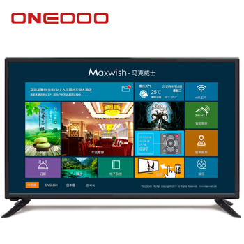 "guangzhou oem 42"" inch hotel hd usb led tv"