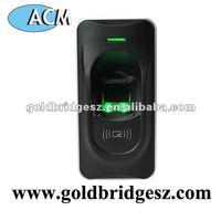 Mini Waterproof Fingerprint Access Control Reader