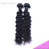 Alibaba factory cheap wholesale virgin Long human hair brazilian weave Deep body wave
