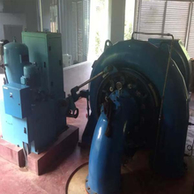 1mw Francis Water Turbine and Hydro Generator of Micro Hydro Power