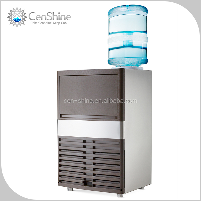 36KG Bottled Water Ice Maker