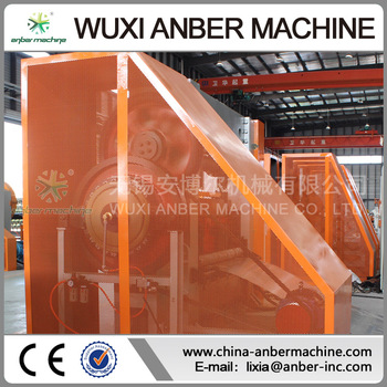 Expanded mesh making machine/1500mm expanded metal production line